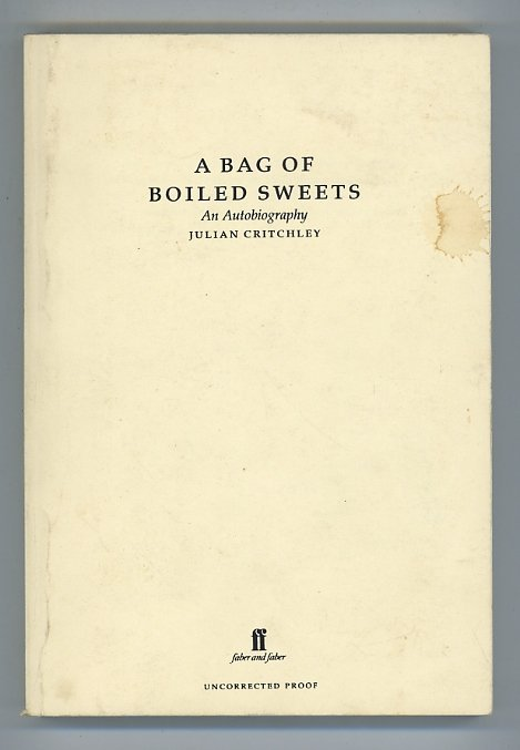 A Bag of Boiled Sweets