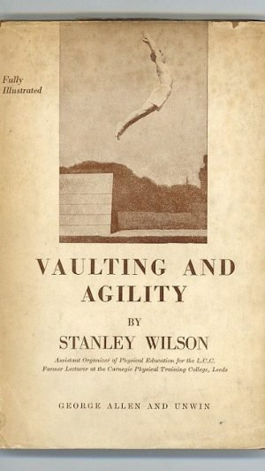 Vaulting and Agility