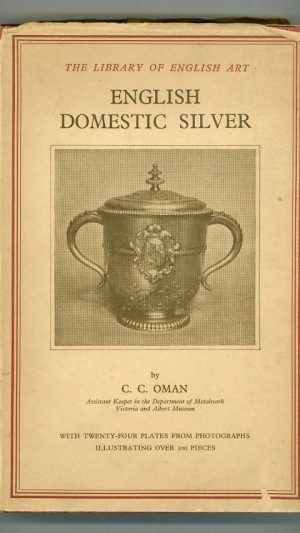 English Domestic Silver