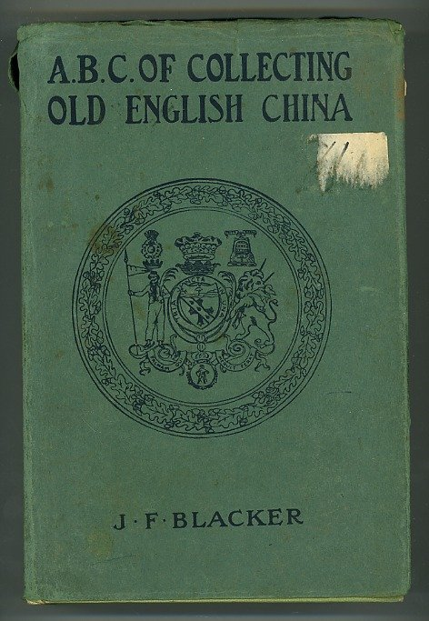 The ABC of Collecting English China
