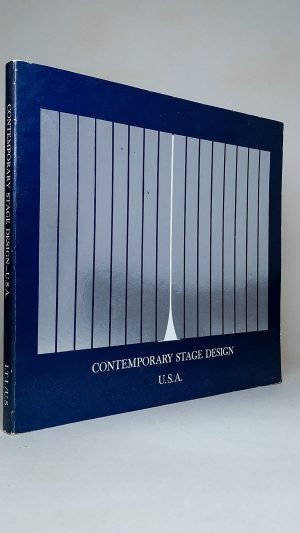 Contemporary Stage Design U.S.A.