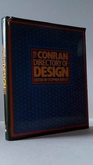 The Conran Directory of Design