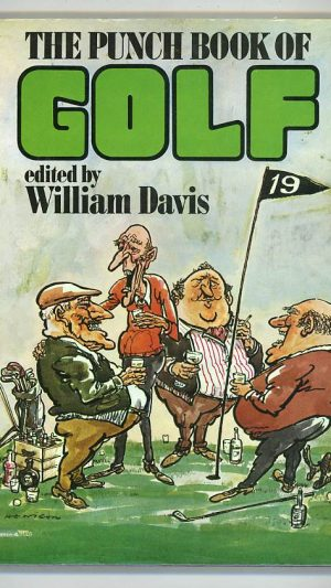 The Punch Book of Golf