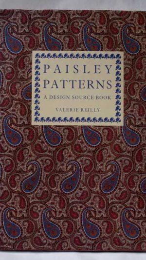 Paisley Patterns: A Design Source Book