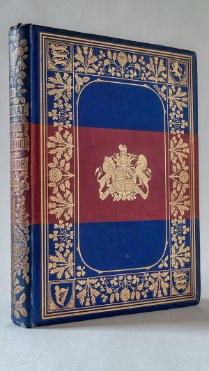 The Journal of The Household Brigade for the Year 1878