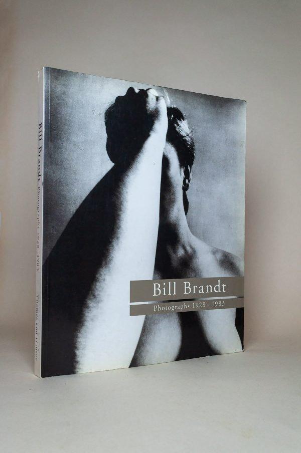 Bill Brandt: Photographs 1928-1983