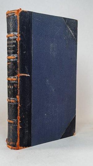 Un Religieux dominicain. Le R. P. Hyacinthe Besson: Sa Vie et Ses Lettres – Volumes I & II