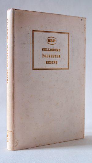 Cellobond Polyester Resins Technical Manual No. 12