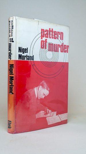 Pattern of Murder