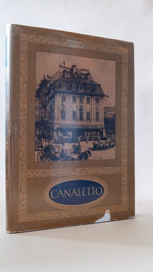Canaletto: The Painter of Warsaw
