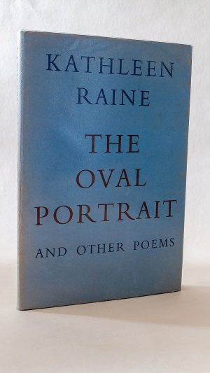 The Oval Portrait and Other Poems