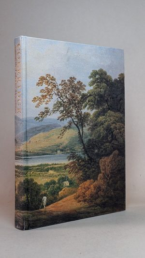 Coleridge among the Lakes & Mountains: From his Notebooks, Letters  and Poems 1794-1804