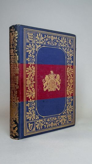 The Journal of The Household Brigade for the Year 1865