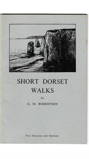 Short Dorset Walks