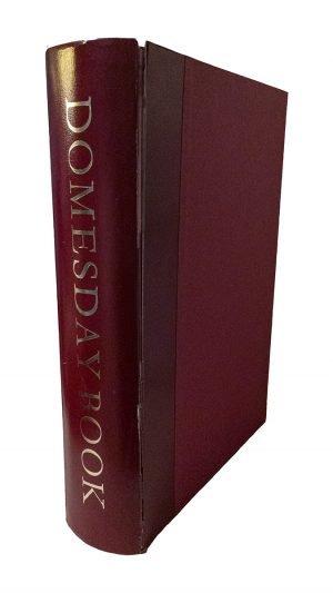 The Cambridgeshire Domesday