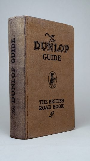 The Dunlop Guide to Great Britain