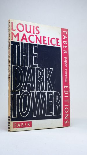The Dark Tower: a radio parable play