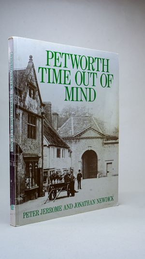 Petworth Time Out of Mind