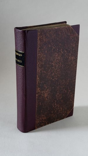 A Treatise on the Management of Bees; wherein is contained The Natural History of those Insects; With the various Methods of cultivating them, both Ancient and Modern, and the improved Treatment of them. To which are added, The Natural History of Wasps and Hornets, and the Means of destroying them.