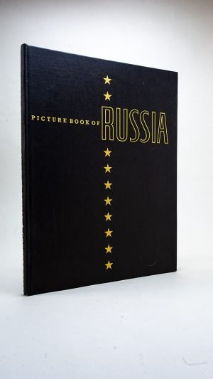 Country Life Picture Book of Russia