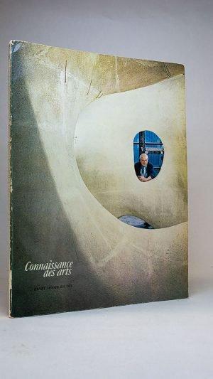 Connaissance des Arts No 218 Avril 1970
