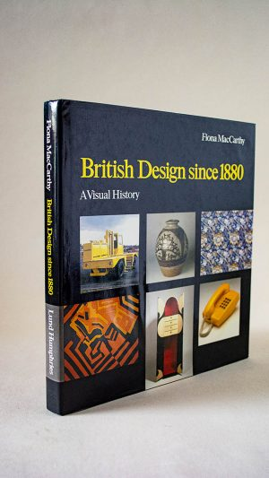 British Design since 1880: A Visual History